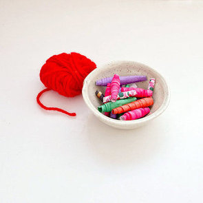 Hand-Rolled Paper Beads