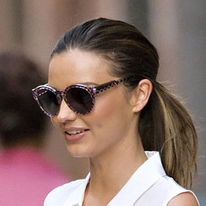 This Week's Top 5 Celebrity Beauty Looks Including Miranda Kerr and Jessica Biel