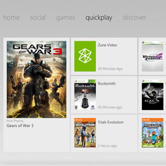 My Xbox Live App