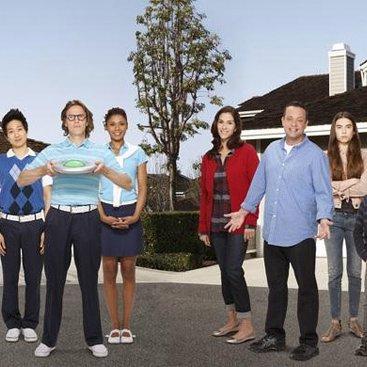 The Neighbors TV Show Review