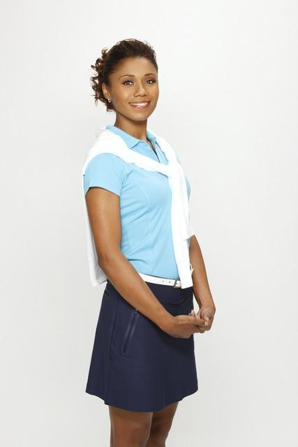 Toks Olagundoye on The Neighbors.