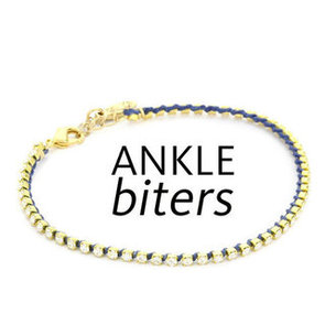 Top Five Anklets to Buy Online Now: Urban Outfitters, Ettika, Vanessa Mooney + more!