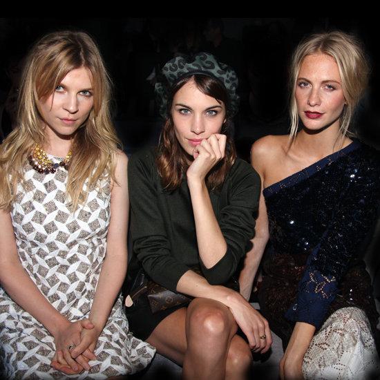 Best Dressed Celebrities, Parties, and Models Week of July 16, 2012