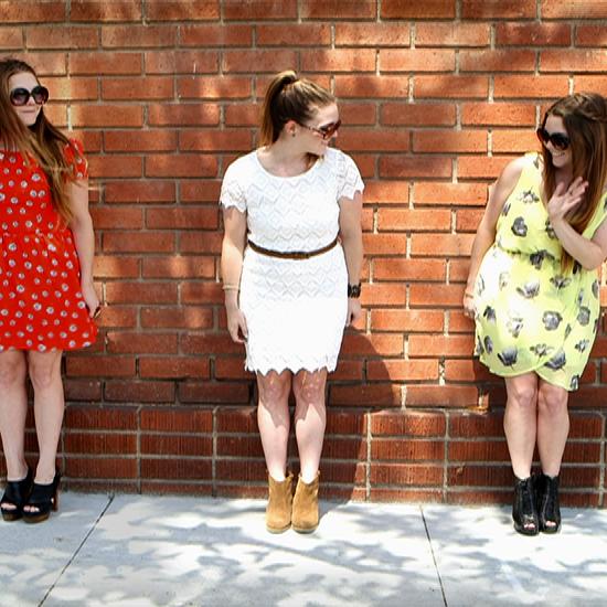Sundresses Under $100 2012 (Video)