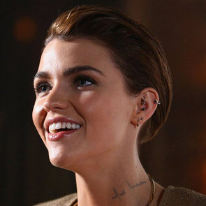 This Week's Top 5 Celebrity Beauty Looks From Ruby Rose, Anne Hathaway and More