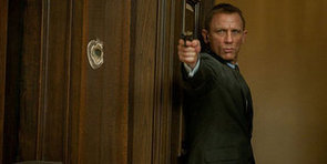 Watch Daniel Craig Get Dangerously Sexy in the New Teaser for Skyfall