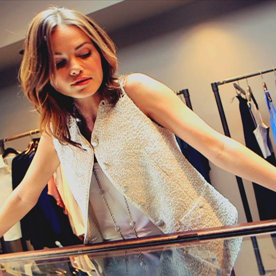 How to Dress Like Kate Middleton, Kate Moss, and Alexa Chung