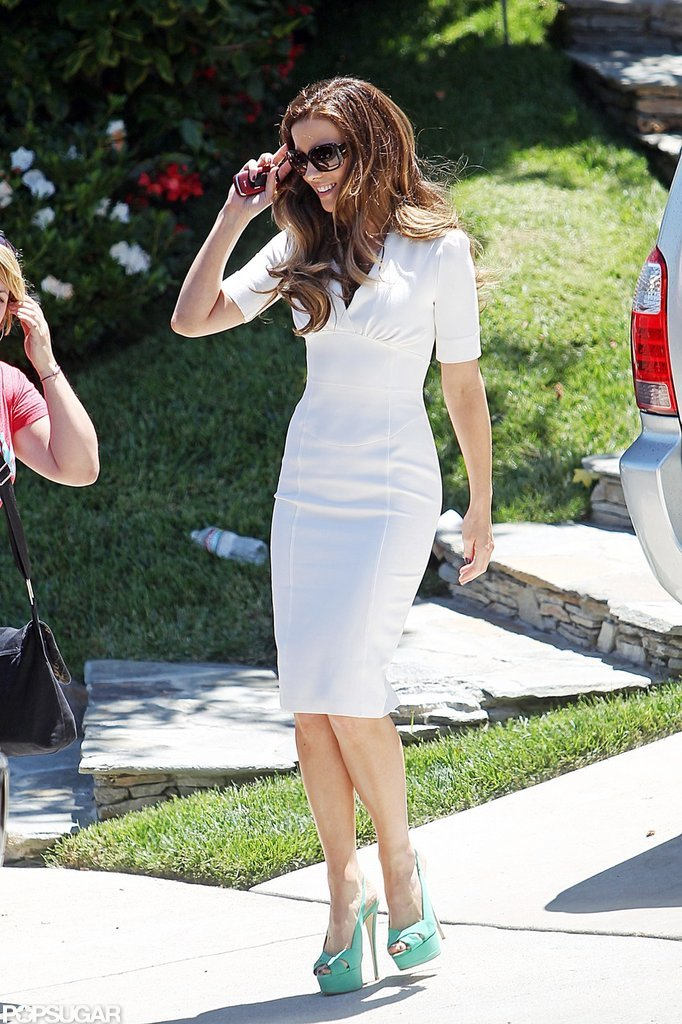Kate Beckinsale stepped out before her birthday.