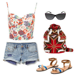 What to Wear at Summer Concerts 2012