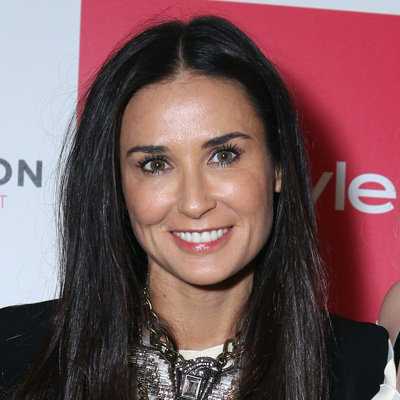 Demi Moore Reportedly Dating New Zealand Actor Martin Henderson