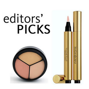 The 4 Concealers The Sugar Editors Use and Love