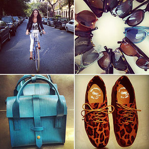 Instagram Fashion Pictures For July 23, 2012