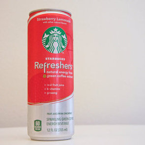 Starbucks Refreshers Review