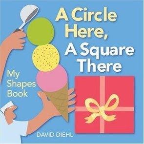 Fun Children's Books That Teach Shapes
