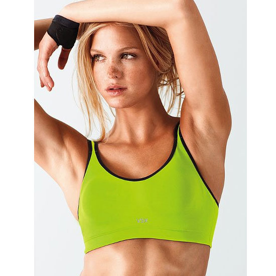 Top Ten Cool Sports Bras That You Might Want to Show Off