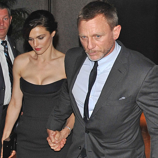 Jeremy Renner, Rachel Weisz, Daniel Craig Pictures at NYC Bourne Legacy Premiere
