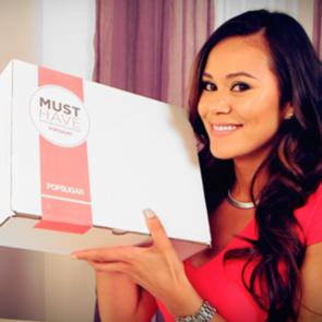 PopSugar Shop Must Have July Bag | Video