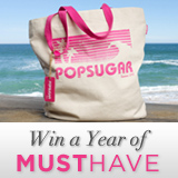 Enter to Win a POPSUGAR Must Have Bag Membership OFFICIAL SWEEPSTAKES RULES