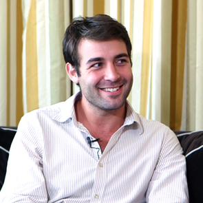 James Wolk Political Animals Interview (Video)