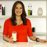 Video Tutorial How to Make Your Own Almond Milk