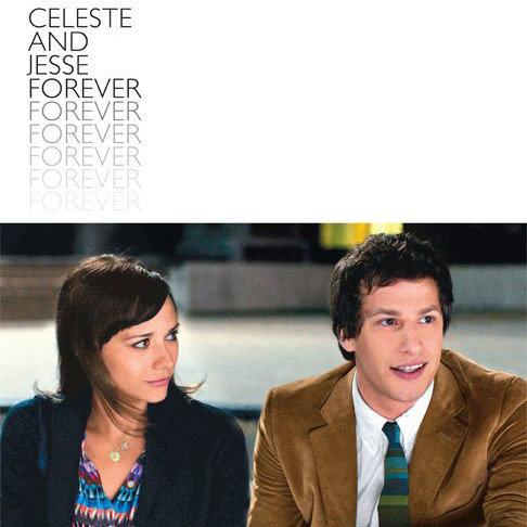 Rashida Jones Interview on Celeste and Jesse Forever