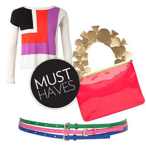 Shop our August Must-Haves for the Month: Acne, J.Crew, Gap, Country Road, Trenery and More
