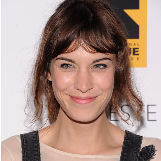Alexa Chung to Appear on Gossip Girl