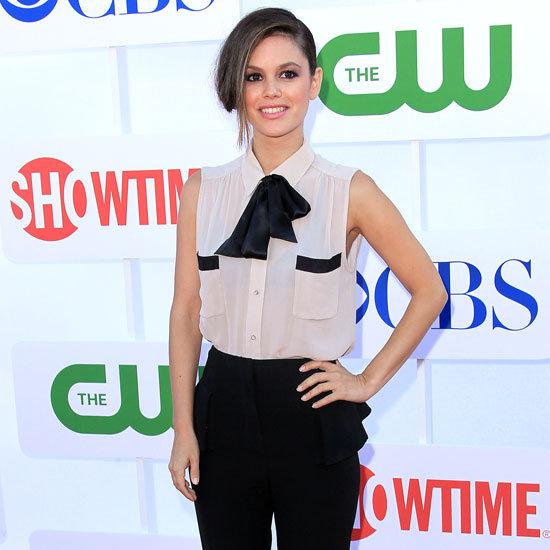 Best-Dressed Celebrities | August 3, 2012