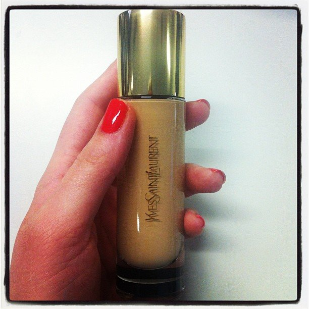 If you love YSL's Touche Éclat then you'll love this foundation.