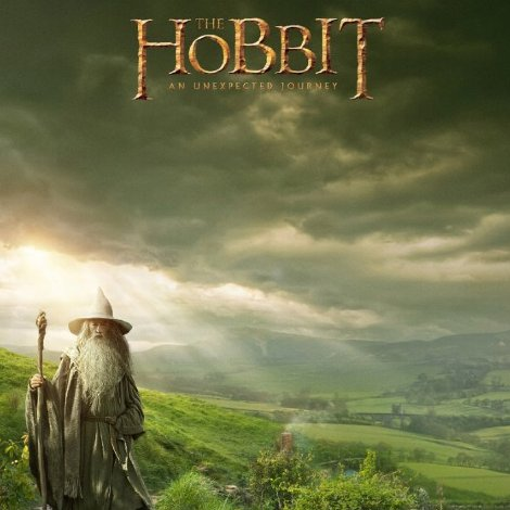 Reaction to The Hobbit Being Three Movies