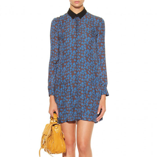 11 Shirtdresses Perfect For the Dog Days of Summer and Beyond