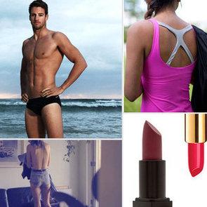 A Week in PopSugar, FabSugar and BellaSugar Australia: Hot Olympians, Models and More
