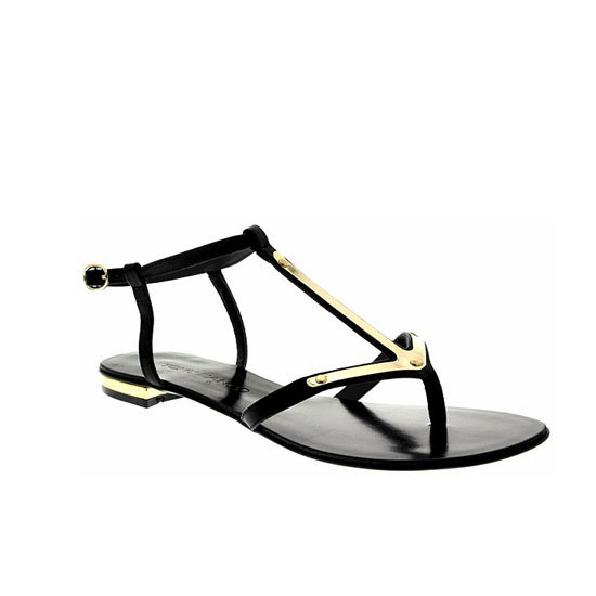 Sandals, $139.95, pre-order from Tony Bianco