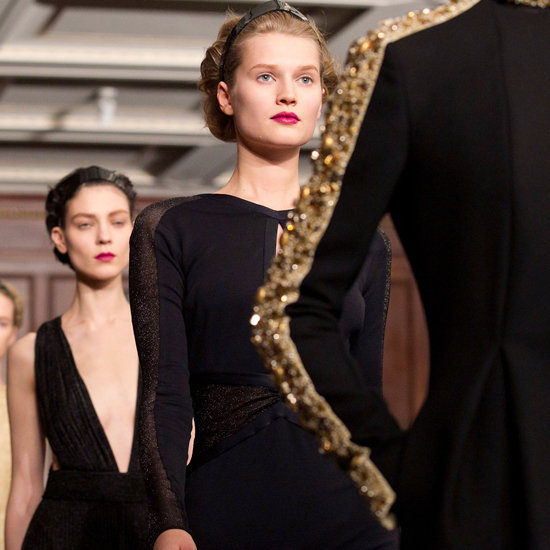 Bill Blass Fires Women's Design Staff, Cancels Spring Show