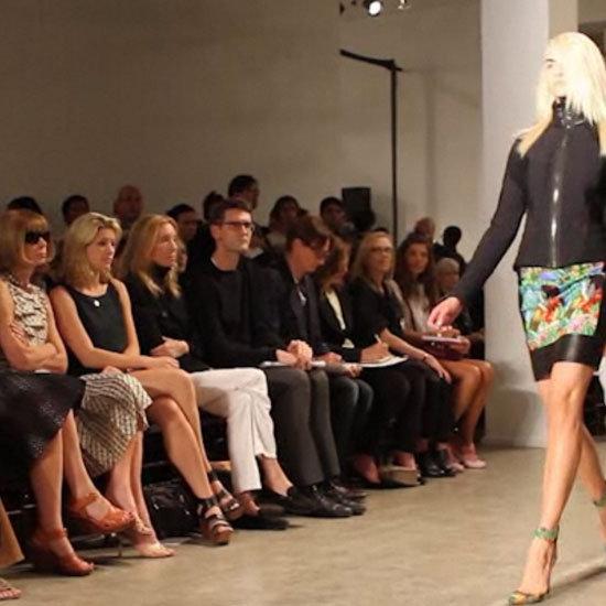 CFDA/Vogue Fashion Fund 2011 Nominee Presentation [Video]