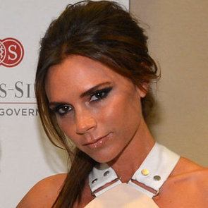 Victoria Beckham Spectacles Glasses Range