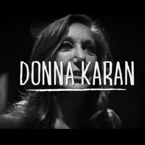 Donna Karan Spring 2012 [Runway Video]