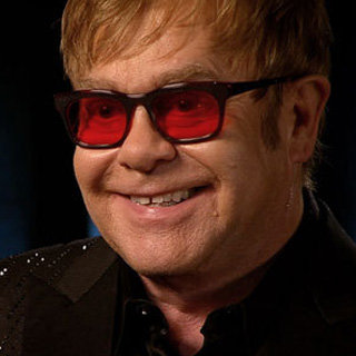 Elton John Interview With Molly Meldrum on Sunday Night Talking Madonna, Zachary and Lady Gaga
