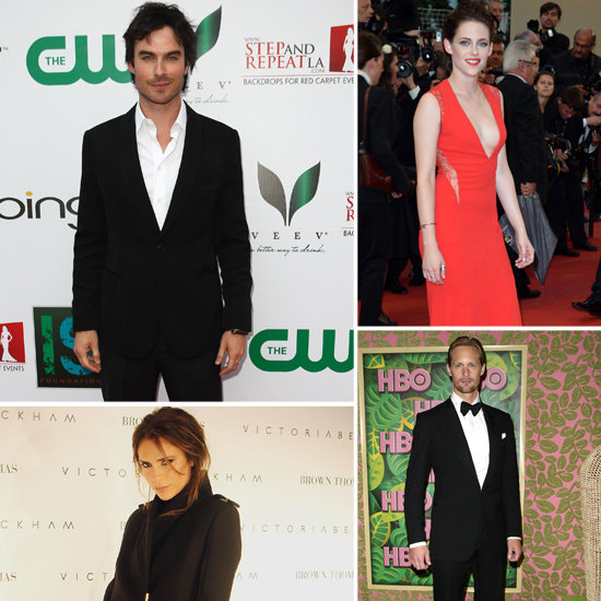 Celebrities Who Love Fifty Shades of Grey