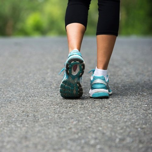 Exercising 150 Minutes a Week For Health Benefits