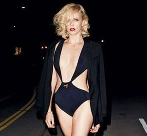 Sexiest and Hottest Pictures of Charlize Theron