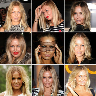 Lara Bingle's Hairdresser Tells Us How He Made Her Hair Darker and What Products Lara Uses