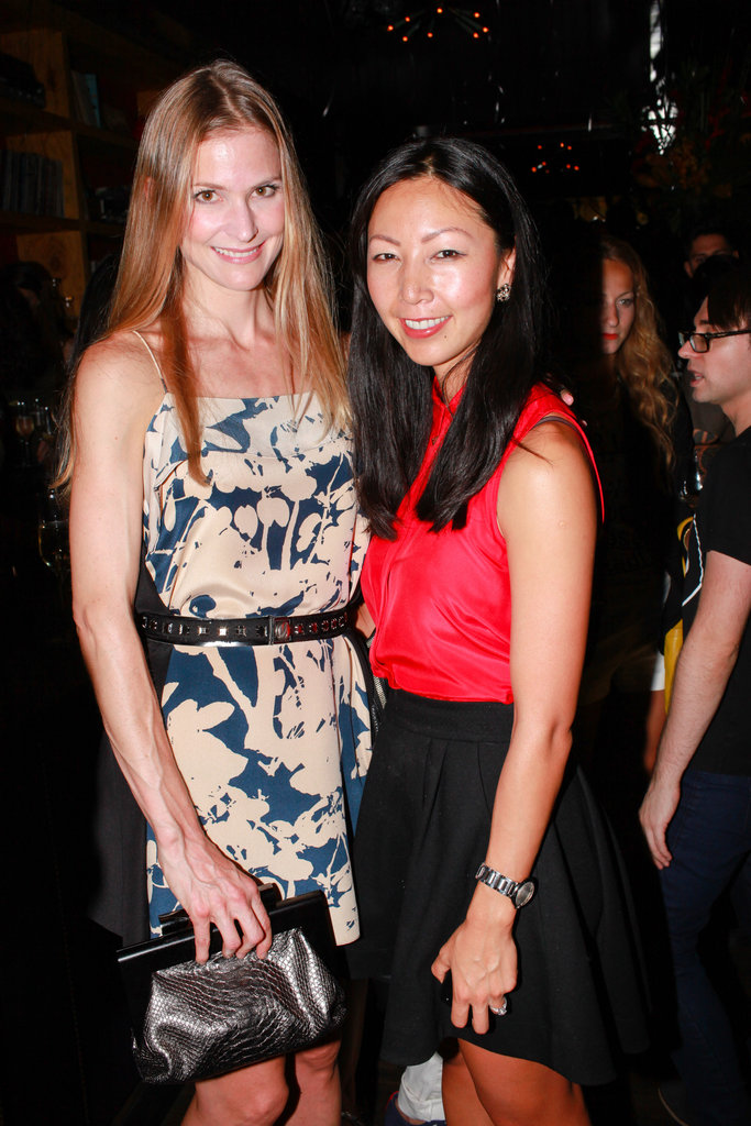 Annelise Peterson and Bee-Shyuan Chang