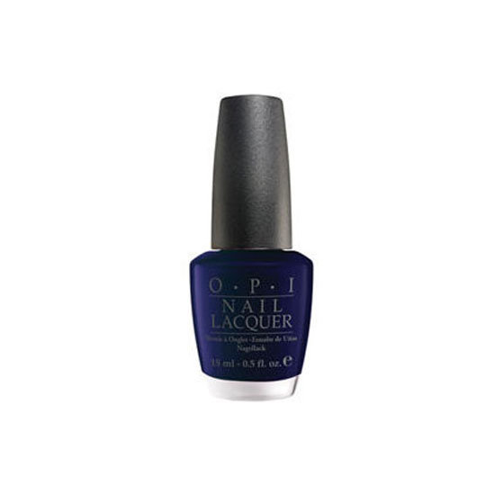 OPI Nail Lacquer in Yoga-Ta Get This Blue!, $16.96