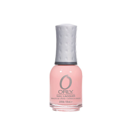 Orly Nail Lacquer in First Kiss, $18.95