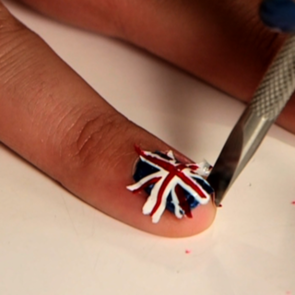 How to Make Your Own Nail Decals