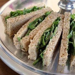 National Sandwich Month Recipes
