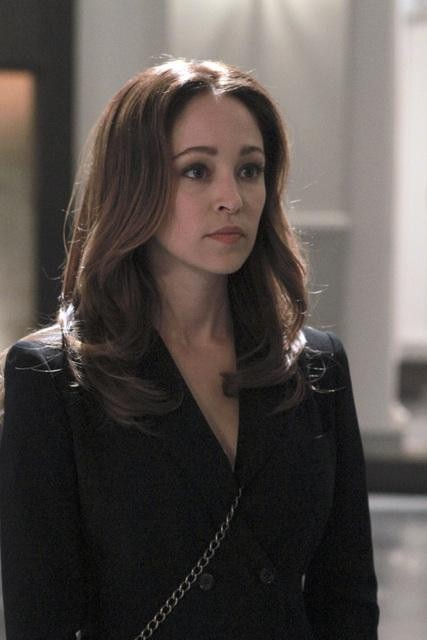 Autumn Reeser in Last Resort.