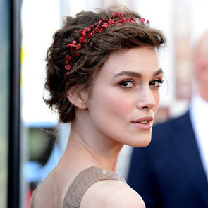 Flower Headbands | Celebrity Pictures and Shopping