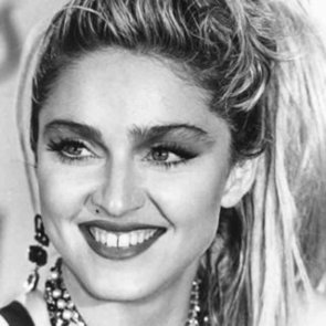 Madonna's Beauty Looks Over the Years